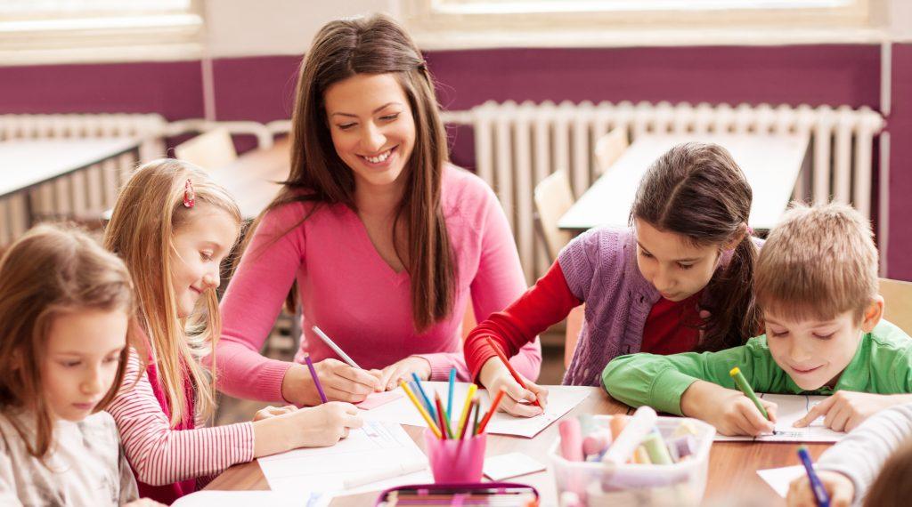 Teacher at Class Act Teaching Services