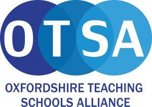 Oxfordshire Teaching Schools Alliance logo
